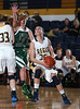 Adams State vs Regis University (Women) - 02/22/2014 : Action photos from the RMAC!