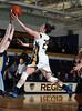 Colorado Christian vs Regis University (Women) - 03/04/2014 : Action photos from the RMAC Tournament!