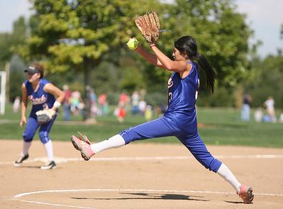 Colorado Girls Softball